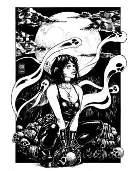 Death (commission)