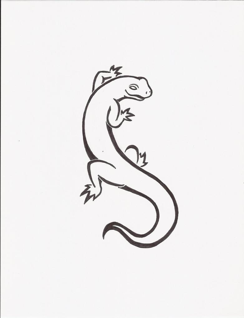 Easy Tattoos Designs Frog Simple And Easy Ninjas Sowerd