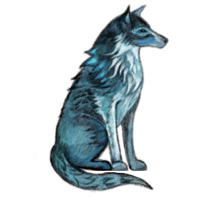 Wolf page icon