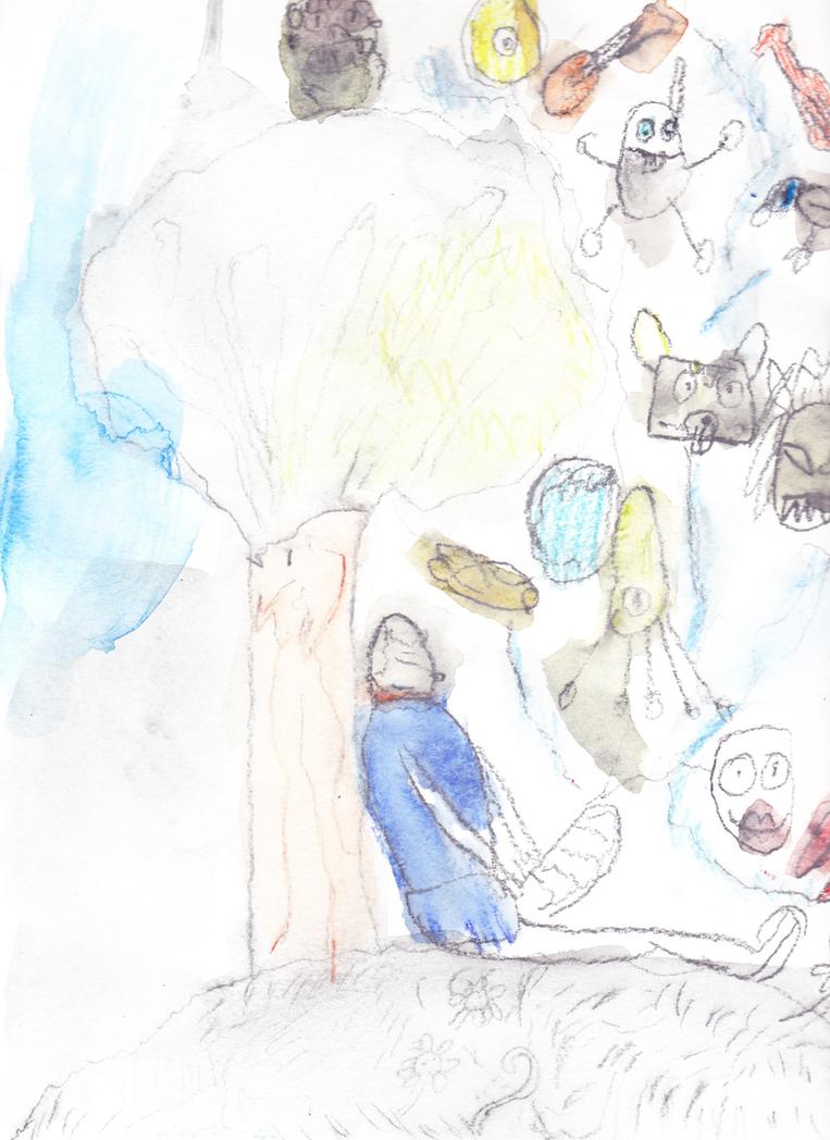 Admirable Dreams by Theautisticonenamedm