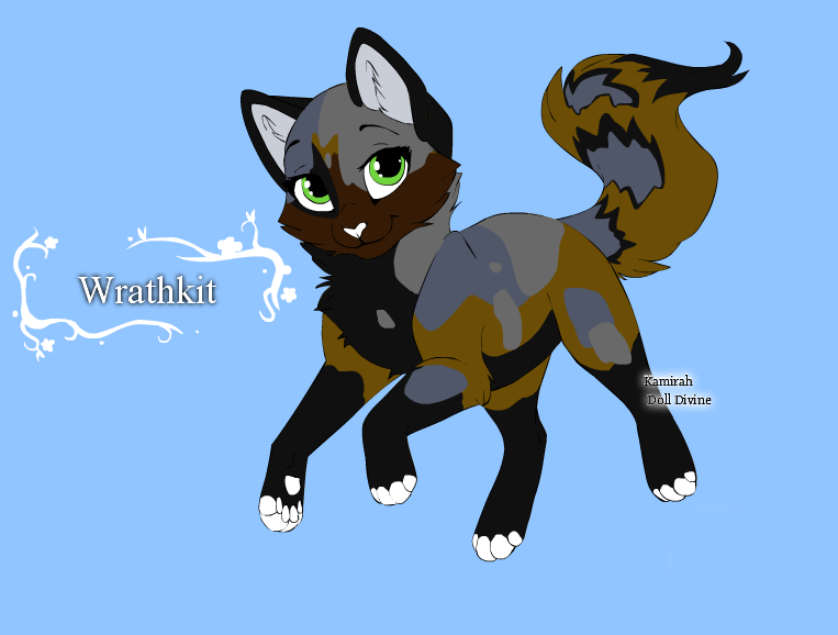 32 Email Pfizer Contact Usco Ltd Mail: Warrior Cats Favourites By Cocomintkitty Deviantart