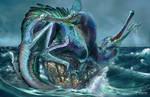Bahrial - Dragon