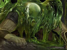 Flesh Eating Ooze
