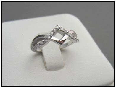 JG02 14kw Designer Eng. Ring by GipsonDiamondJeweler