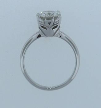 Decepticon Engagement Ring by GipsonDiamondJeweler