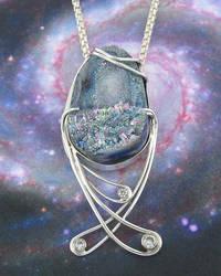 Mother's Galaxy by GipsonDiamondJeweler