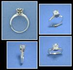 Autobot Engagement Ring