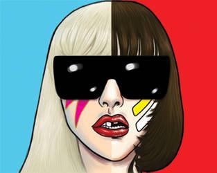 O, Gaga