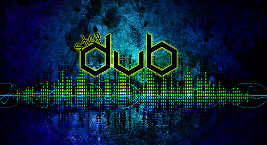 Yellow Dubstep Wallpaper By KuhlKid