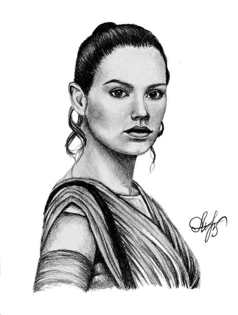 Rey by Tenth10