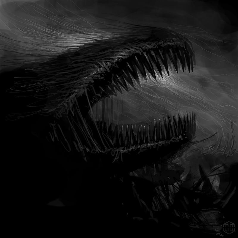 Dark Vision 2 - Behemoth