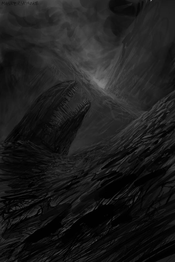 Dark Vision 4 - Mountainview
