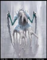 DEC 09 - Annihilator of Nessus by Aerozopher