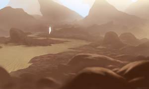 Return Of The Light by Aerozopher