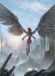 Battle Angel - Altered Version