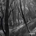 Aynbath - Silent Woods