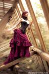 Steampunk Elegance