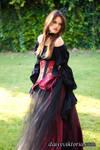 Faerie-Tale Princess Natasha by DaisyViktoria