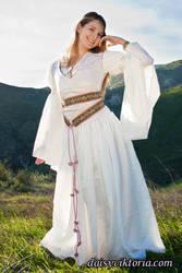 Medieval Princess by DaisyViktoria