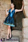 Blue Dress Fall 2011