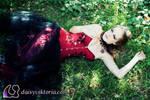 Gothic Fairytale Princess