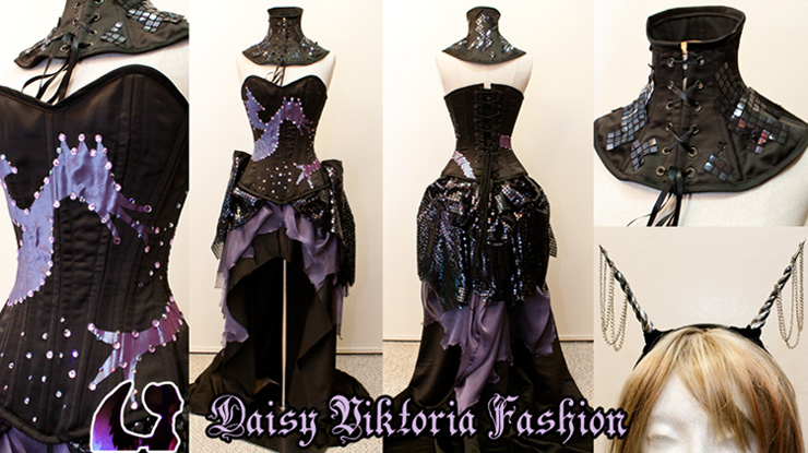 Dragon Dress By Daisyviktoria On Deviantart