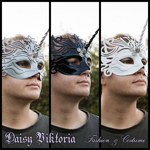 Unicorn Prince by DaisyViktoria