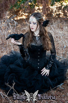 Witchy Sorceress