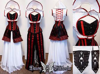 Assassin's Elegance by DaisyViktoria