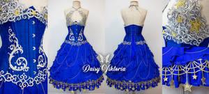 Starlight Corset Dress