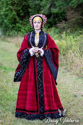 Anne of Cleves - 16th century German lady