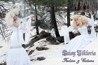 Winter Snow Queens