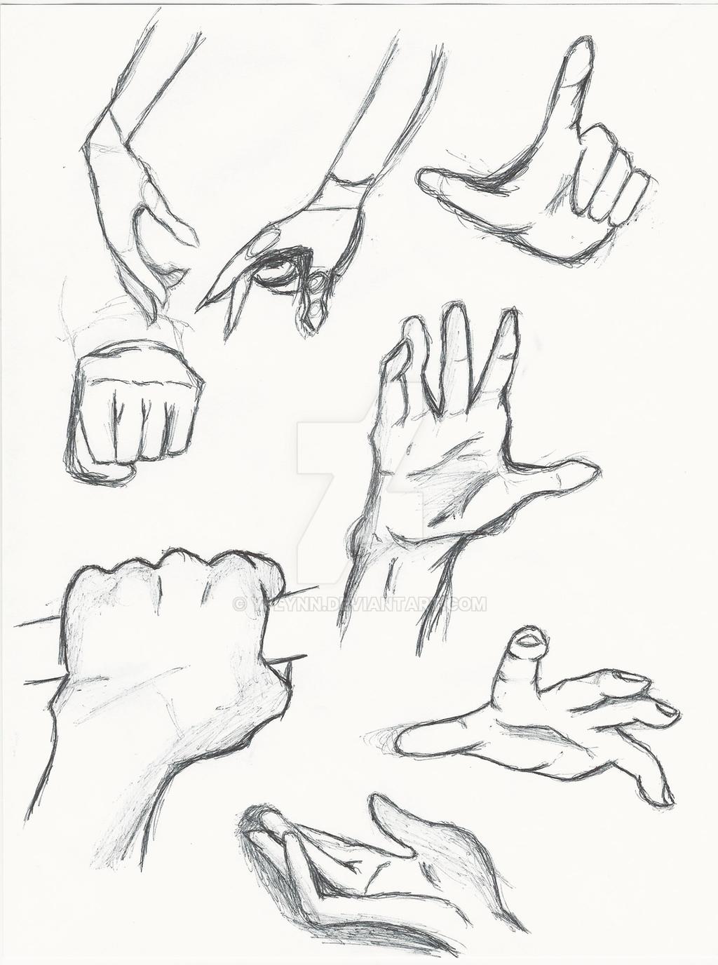 Best 25+ Hand sketch ideas on Pinterest | Hand drawings ...