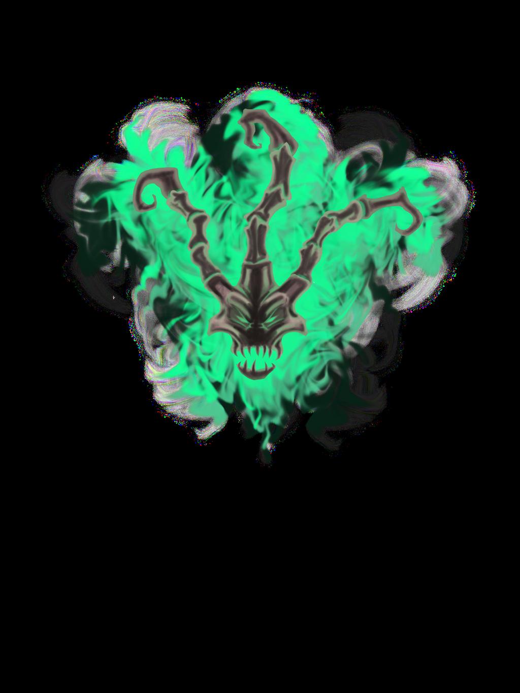 Thresh by lucysdarkside on DeviantArt League Of Legends Thresh Png