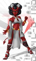 Devilgirl - VER C 20170511
