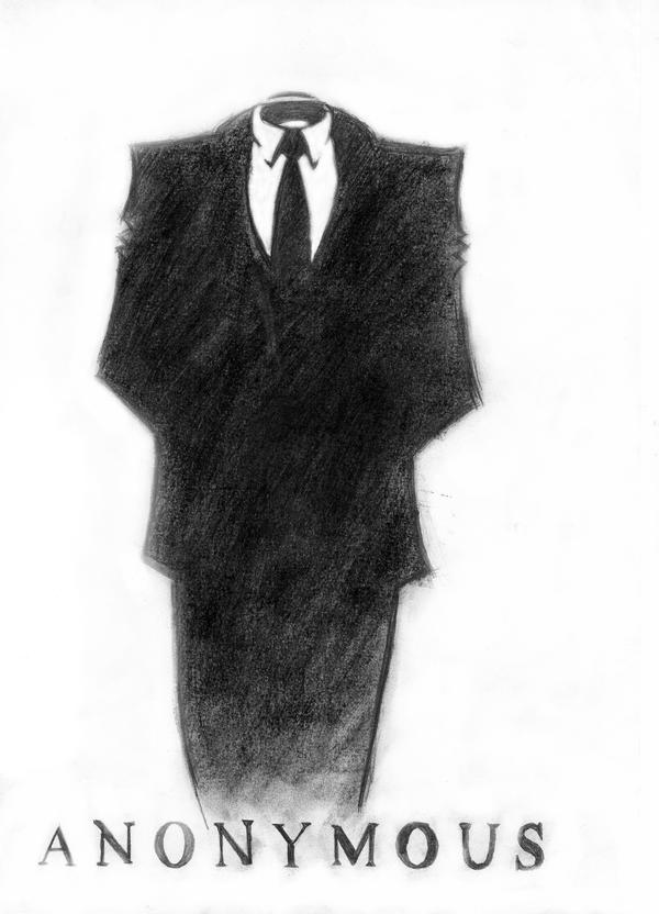 Anonymous by Piro-Man