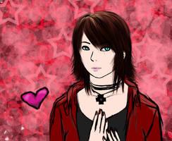 You have my Heart... by Kumi4eva