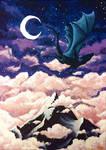 Sister of Dragons