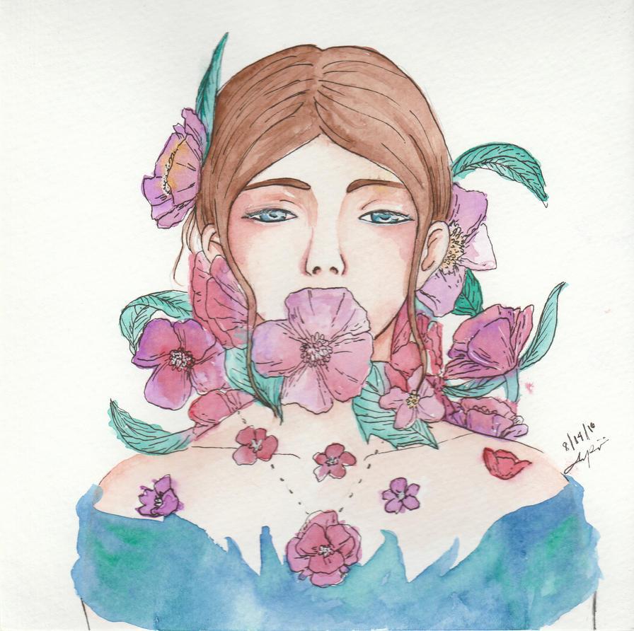 Am I Pretty Yet? by WolfieANNE