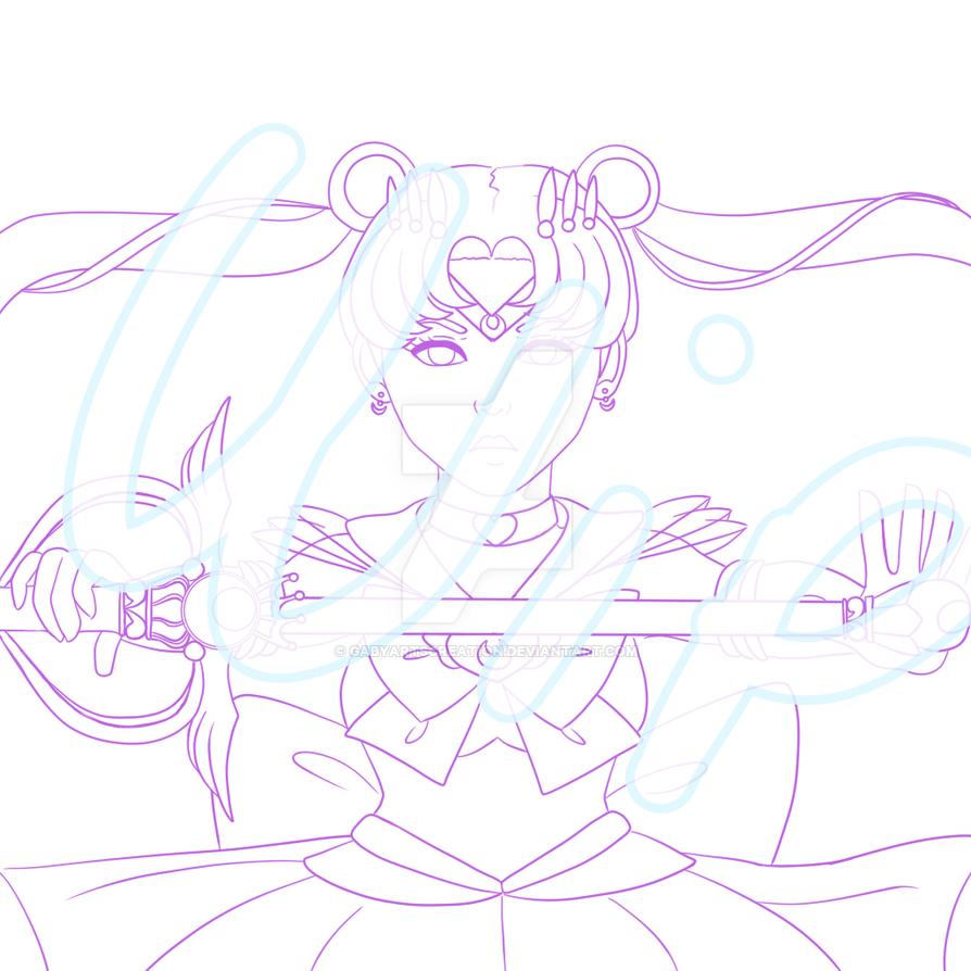 Character Design Draw With Jazza : Gabyartscreation ayamai art deviantart