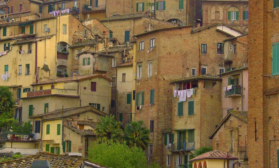 Toscana 39 s houses by mendalinda on deviantart for Toscana house