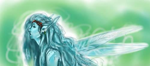 Water fairy