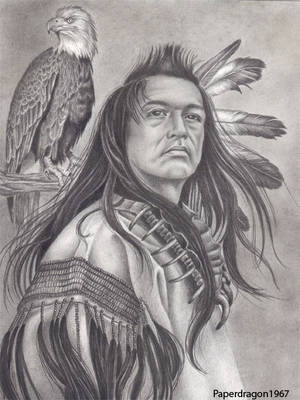 Native Pride by Laurasshadesofgrey
