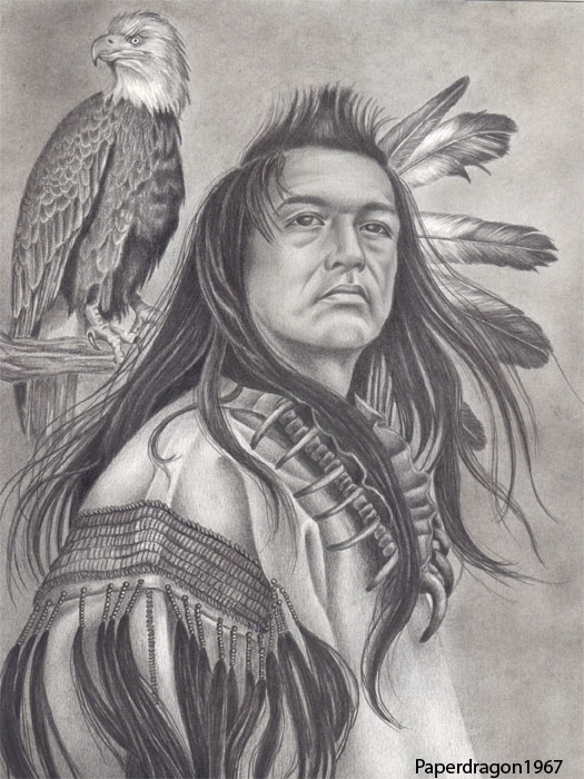 Native Pride by Laurasshadesofgrey