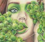 Going Green by Laurasshadesofgrey