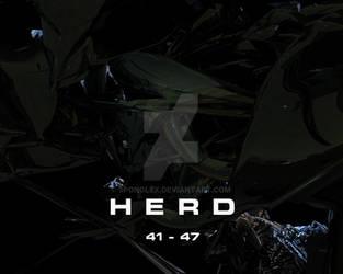 Herd - Tangents 41 - 47