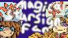 Magical Starsign stamp by xXKellytheHedgehogXx