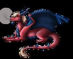 YCH: Dragon