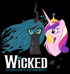 Wicked Pony Poster