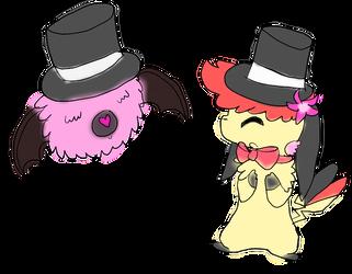 classy buddies by mosac-D